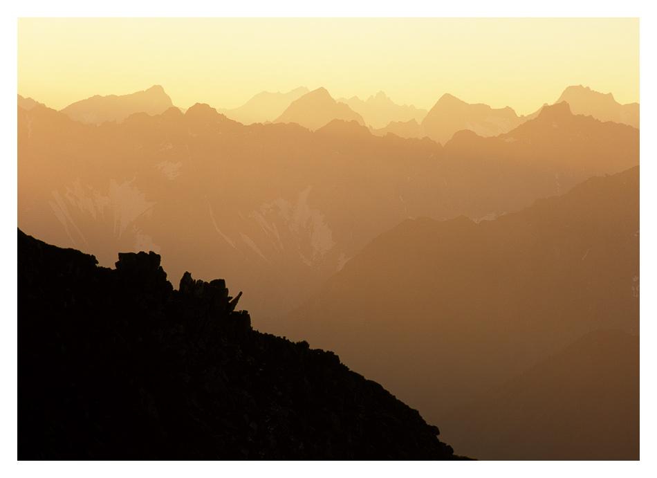 Zillertalské Alpy