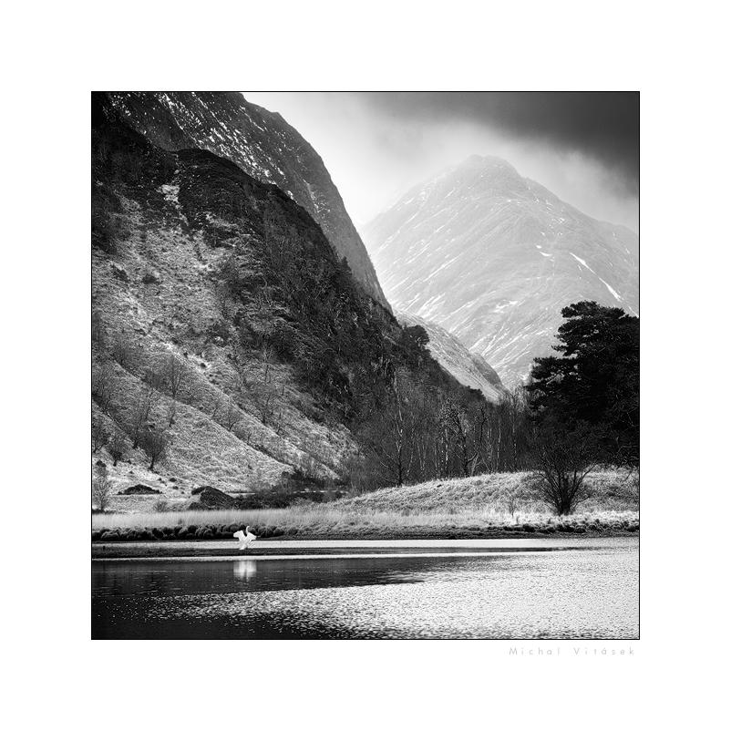 Skotsko, Glenfinnan II.
