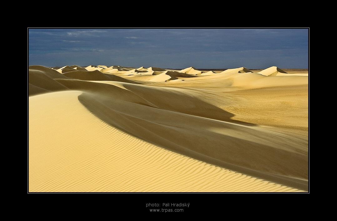 ...spomienka na Egypt...