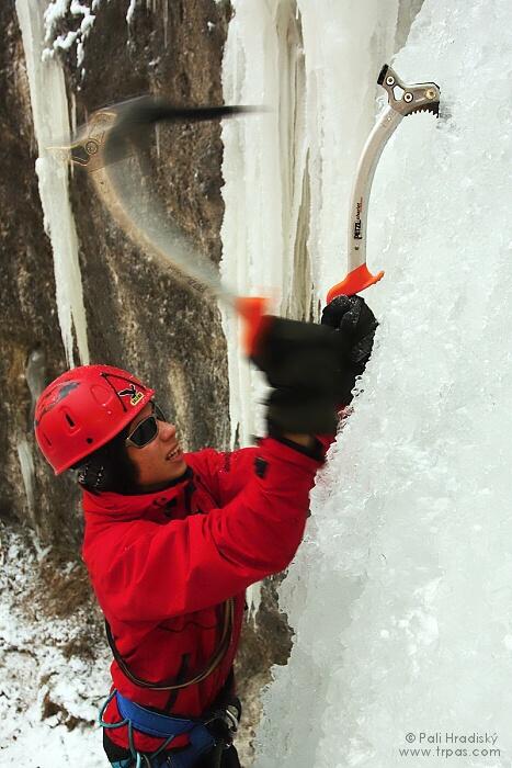 ICE ICE BEJBY :)