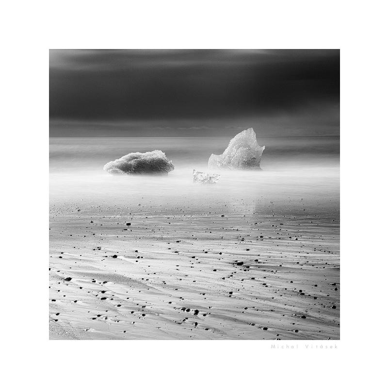 Island, Poslední cesta ledových ker