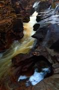 River Orchy, Skotsko