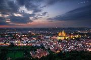 --St. Vitus Sunset--