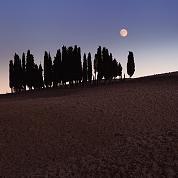 TUSCANY - mesiačikova