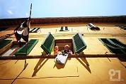 Stařečci ze San Quirica