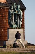 Ivan vzývá Cyrila a Metoděje