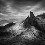 Skotsko, Prehistorická krajina ostrova Skye