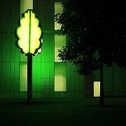 Městská zeleň 2