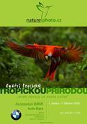 Ondřej Prosický - Tropickou přírodou