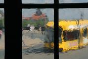 pohádka o žluté tramvaji