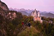 Expedice Neuschwanstein