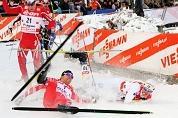 Pražská lyže 2008