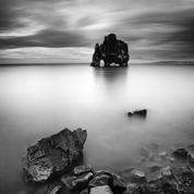 Island, Hvítserkur