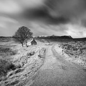 Skotsko, daleký sever