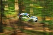 Barum Rally 2009