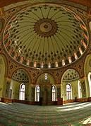 Mešita Teze Pir v Baku