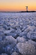 --Icy Beach--